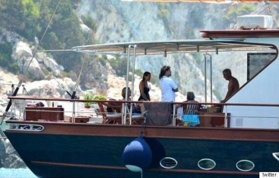 Από τη Rihanna στον LeBron James: Όταν οι διάσημοι επισκέπτονται και ερωτεύονται την