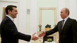 Υπογραφή συμφωνίας Ελλάδας – Ρωσίας για τον αγωγό φυσικού