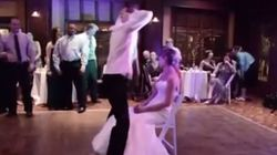 Βίντεο: Ο γαμπρός που μέθυσε και κατέστρεψε την ημέρα του γάμου για τη