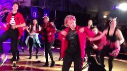 Αυτή η 60χρονη γιαγιά είναι η πιο εντυπωσιακή χορεύτρια χιπ χοπ που έχετε