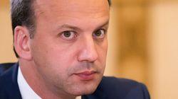 Η Ρωσία προτίθεται να εξετάσει το θέμα χορήγησης οικονομικής βοήθειας στην