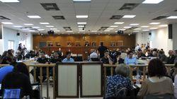 Πολιτικοί ενάγοντες μόνο εναντίον Ρουπακιά και όσων κατηγορούνται για τη δολοφονία η οικογένεια
