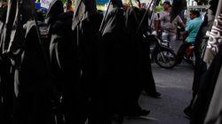 Ο σκοτεινός ρόλος των συζύγων του Ισλαμικού