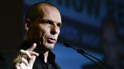 Βαρουφάκης: Το μετρήσιμο ελάχιστο ποσό ενός Grexit ξεπερνά το 1 τρισ.