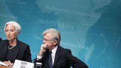 ΔΝΤ: Είμαστε ακόμη μακριά από συμφωνία με την Ελλάδα - Σταμάτησαν οι τεχνικές