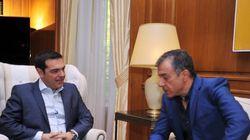 Θεοδωράκης: Ευρωπαϊκή πορεία ή Κούγκι. Χάνουμε φίλους ενώ πρέπει να έχουμε