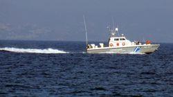 Ασφαλείς οι επιβάτες του πλοίου «ΧΑΝΙΑ ΙΙΙ» που εμφάνισε εισροή