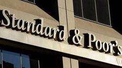 Υποβάθμιση της πιστοληπτικής ικανότητας της Ελλάδας από τον Standard &