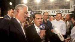 Τσίπρας: «Δεν άνοιξε η κυβέρνηση την ΕΡΤ αλλά οι αγώνες του ελληνικού