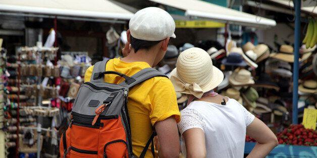 Αύξηση του τζίρου των ταξιδιωτικών πρακτορείων δείχνουν τα στοιχεία της
