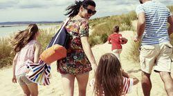Στην παραλία μην ξεχάσετε το αντηλιακό σας και τους καλούς σας