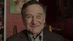 Αυτό είναι το trailer της τελευταίας, δραματικής ταινίας του Robin