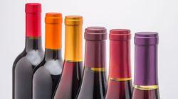 14 τρόποι για να μεταμορφώσετε τα άδεια μπουκάλια του κρασιού σε κάτι χρήσιμο και