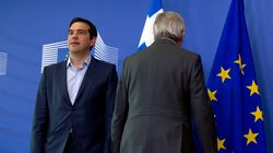 Ελληνική αντιπρόταση στους