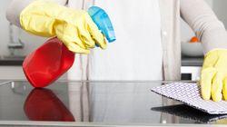 9 DIY τρικ για να καθαρίσετε πανεύκολα το σπίτι