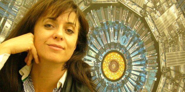 Μαρία Σπυροπούλου, Επιστήμονας του Caltech: «Ούτε με τους 12 Θεούς και τη μαγεία δεν εξηγείς το