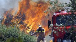 Ώρα μηδέν για τις πυρκαγιές: Σηκώνουν τα χέρια ψηλά οι