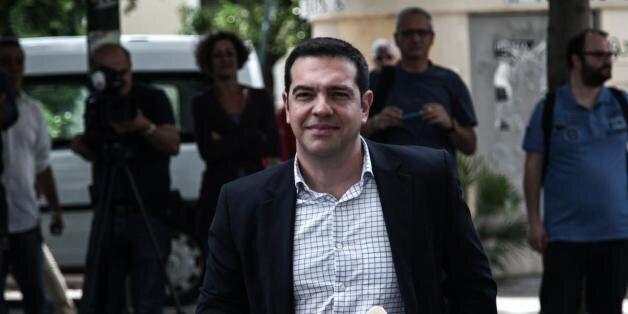 Τη στήριξη του κόμματος ζήτησε ο Αλέξης Τσίπρας στη Πολιτική Γραμματεία - Φρένο στα σενάρια