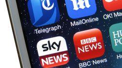 Ινστιτούτο Reuters: Τα διαδικτυακά μέσα όπως η Huffington Post κερδίζουν έδαφος στην μάχη της