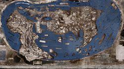 Ο χάρτης που μελέτησε ο Κολόμβος πριν το ταξίδι που οδήγησε στην ανακάλυψη της