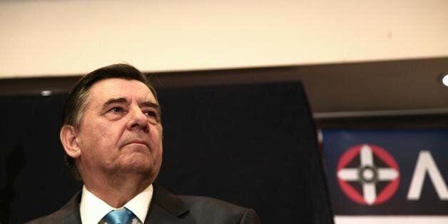 Σε δίκη παραπέμπεται ο Καρατζαφέρης για αδήλωτες καταθέσεις εκατομμυρίων ευρώ και συμμετοχή σε off