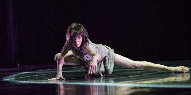 Η Συλβί Γκιλλέμ αποχαιρετά το ελληνικό κοινό με δύο μοναδικές παραστάσεις στο