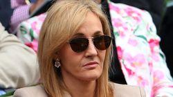Γιατί η JK Rowling δεν θα πήγαινε στο πάρτι γενεθλίων του