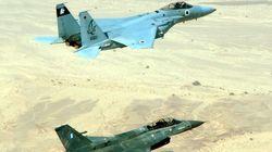 Νέα πρόκληση: Τουρκικά αεροσκάφη πάνω από τους
