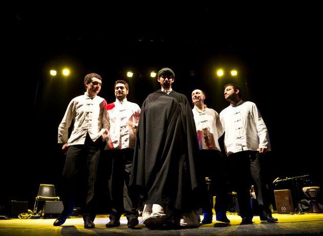15ο Athens Technopolis Jazz Festival: Μια «έκρηξη» πολιτισμού και δημιουργικότητας στην καρδιά της