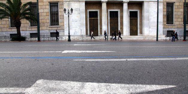 Η Ολομέλεια του ΣτΕ ακύρωσε την ανάπλαση και πεζοδρόμηση της οδού