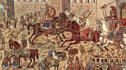 H Άλωση της Κωνσταντινούπολης: Το χρονικό του τέλους μιας