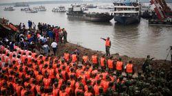 Τραγωδία στην Κίνα: Στους 431 αυξήθηκε ο αριθμός των νεκρών από το