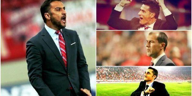 Προπονητή καλείται να επιλέξει ο Ολυμπιακός, το συντομότερο
