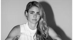 Η Στεφανία Φραγκίστα είναι περήφανη που τα μαγιό της ταξιδεύουν με την ένδειξη «made in Greece» σε όλη την
