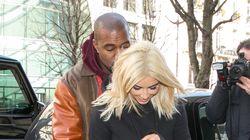 H Kim Kardashian είναι ξανά