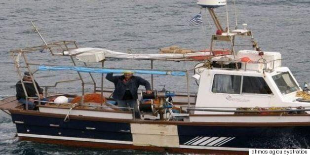 Ο «αποκλεισμένος» Άγιος Ευστράτιος, η 27χρονη δήμαρχος που παλεύει για να έρθει πλοίο ξανά στο