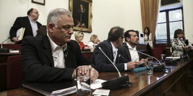 Καταψήφισε η Κωνσταντοπούλου την τοποθέτηση Ταγματάρχη. Θετική γνωμοδότηση της Επιτροπής για τα άλλα...