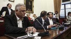 Καταψήφισε η Κωνσταντοπούλου την τοποθέτηση Ταγματάρχη. Θετική γνωμοδότηση της Επιτροπής για τα άλλα μέλη του ΔΣ της