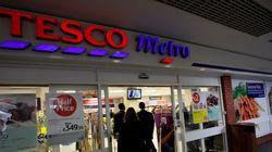 Tesco: 80 τόνους αδιάθετων τροφίμων ημερησίως φιλοδοξεί να διαθέσει σε φιλανθρωπία η αλυσίδα σούπερ