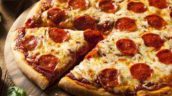 7 μύθοι για την πίτσα