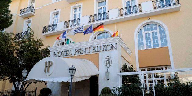 Κλείνει το ιστορικό ξενοδοχείο
