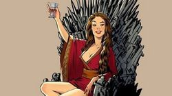 Τα κορίτσια του Game of Thrones όπως δεν τα έχετε