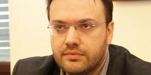 Έχουμε διαφορές με τις θέσεις του ΣΥΡΙΖΑ δήλωνει ο υποψήφιος για την ηγεσία της ΔΗΜΑΡ Θανάσης