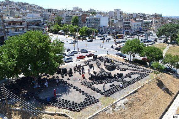 5 χρόνια «Θεσσαλονίκη Αλλιώς»: Το επιτυχημένο αστικό πείραμα που άλλαξε την