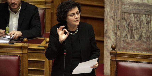 Βαλαβάνη: Σε 15 ημέρες το νομοσχέδιο του ΥΠΟΙΚ με τις νέες αντικειμενικές