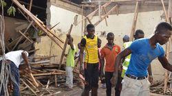 Πολύνεκρη βομβιστική επίθεση σε τζαμί στη