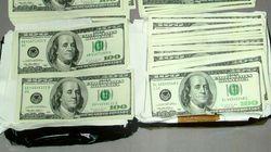 Ρωσία: Ανώτατος αξιωματούχος κατά της διαφθοράς συνελήφθη με «φακελάκι» 500.000