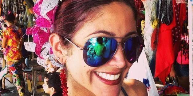 Συνέντευξη: Η Κολομβιανή που ξεσήκωσε τα κοινωνικά δίκτυα για να σώσει το σπίτι της μητέρας της από τις