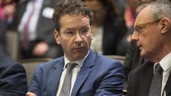 Ο Ντάισελμπλουμ δεν «βλέπει» συμφωνία εντός της εβδομάδας - «Ανεπαρκής» η