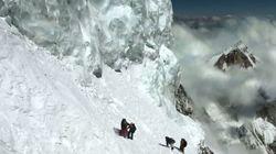 Η ημέρα που πέθαναν 11 ορειβάτες στο πιο επικίνδυνο βουνό του